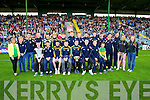 Kerry Minor B Hurling Team