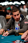 2011 WSOP: Event 07_$10K Pot Limit Hold'em