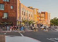 Loop building, Trigo rd intersection