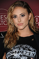 04 October  2017 - Hollywood, California - Cassie Scerbo. 2017 People's &quot;One's to Watch&quot; Event held at NeueHouse Hollywood in Hollywood. <br /> CAP/ADM/BT<br /> &copy;BT/ADM/Capital Pictures