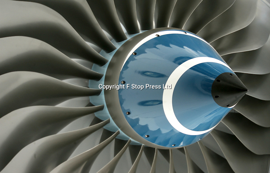24/11/15 FILE PHOTO<br /> <br /> Rolls Royce to undergo major revamp.