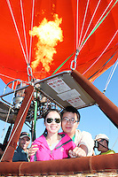 20141009 09 October Hot Air Balloon Cairns