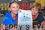 Anita Barry and Jackie Sugrue of the Nano Nagle Special School in Listowel who are appealing for the public to vote for them in the AIB Better Ireland Award. To vote for the Nano Nagle school, text LISTOWEL followed by B to 53099.   Copyright Kerry's Eye 2008
