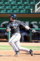 Stephen Cardullo - 2010 Missoula Osprey - Pioneer League, playing against the Ogden Raptors at Lindquist Field, Ogden, UT - 07/25/2010.Photo by:  Bill Mitchell/Four Seam Images..