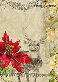 Isabella, CHRISTMAS SYMBOLS, WEIHNACHTEN SYMBOLE, NAVIDAD SÍMBOLOS, paintings+++++,ITKE551935,#XX#