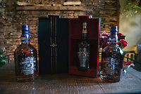 Chivas Regal & DISTILLER