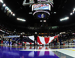 UConn defeats Louisville, 93-60, to capture the NCAA Women's Basketball National Championship at the New Orleans Arena.