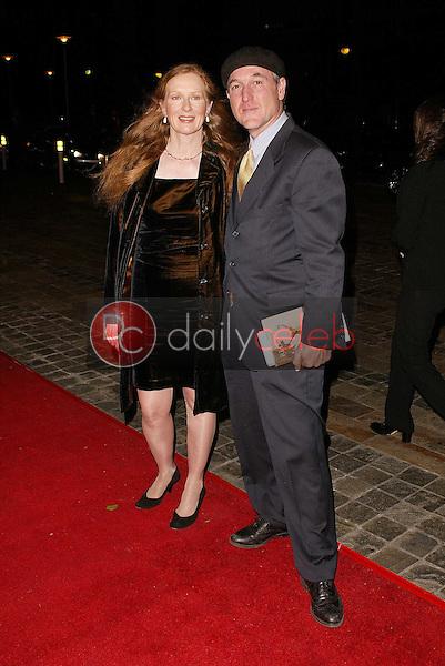 Frances Conroy and Jan Munroe