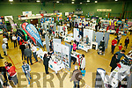 At the Tralee Enterprise Town,Community, Sport and Business Expo at Tralee Sports Complex on Friday