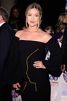 Laura Whitmore at the Pride of Britain Awards 2017 at the Grosvenor House Hotel, London, UK. <br /> 30 October  2017<br /> Picture: Steve Vas/Featureflash/SilverHub 0208 004 5359 sales@silverhubmedia.com
