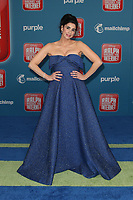HOLLYWOOD, CA - NOVEMBER 5: Sarah Silverman, at Premiere Of Disney's &quot;Ralph Breaks The Internet&quot; at The El Capitan Theatre in Hollywood, California on November 5, 2018. <br /> CAP/MPI/FS<br /> &copy;FS/MPI/Capital Pictures