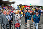Ladies Day at the Listowel Harvest Racing Festival on Friday were