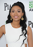 Judith Hill<br /> <br />  attends The 2014 Film Independent Spirit Awards held at Santa Monica Beach in Santa Monica, California on March 01,2014                                                                               &copy; 2014 Hollywood Press Agency