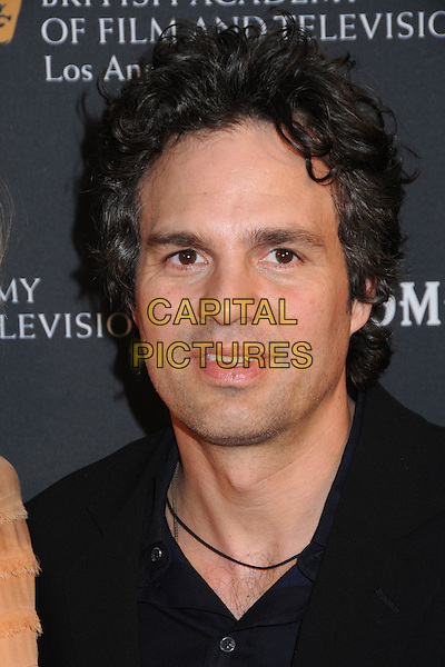 MARK RUFFALO.17th Annual BAFTA Los Angeles Awards Season Tea Party held at the Four Seasons Hotel, Beverly Hills, California, USA, 15th January 2011..portrait headshot  black .CAP/ADM/BP.©Byron Purvis/AdMedia/Capital Pictures.