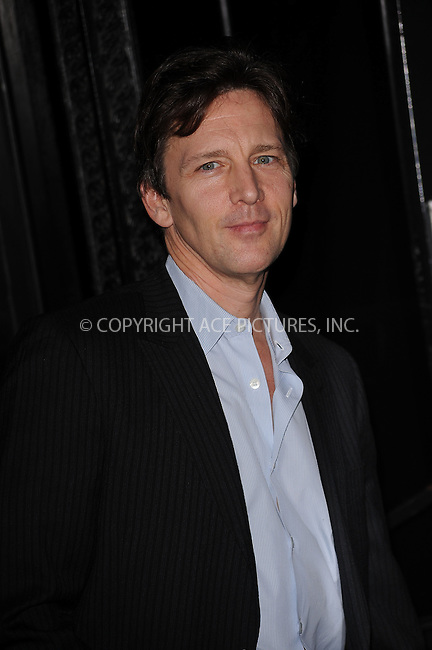 WWW.ACEPIXS.COM . . . . . ....November 15 2009, New York City....Actor Andrew McCarthy arriving at The Cinema Society & A Diamond Is Forever screening of 'The Private Lives Of Pippa Lee' at AMC Loews 19th Street on November 15, 2009 in New York City.....Please byline: KRISTIN CALLAHAN - ACEPIXS.COM.. . . . . . ..Ace Pictures, Inc:  ..(212) 243-8787 or (646) 679 0430..e-mail: picturedesk@acepixs.com..web: http://www.acepixs.com