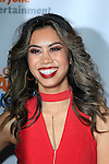 LOS ANGELES - DEC 6: Ashley Argota at The Actors Fund's Looking Ahead Awards at the Taglyan Complex on December 6, 2015 in Los Angeles, California