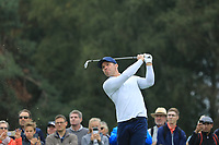 Paul Casey (ENG) during the third round of the Porsche European Open , Green Eagle Golf Club, Hamburg, Germany. 07/09/2019<br /> Picture: Golffile   Phil Inglis<br /> <br /> <br /> All photo usage must carry mandatory copyright credit (© Golffile   Phil Inglis)