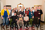 Eugene O'Keeffe from Lissivigeen celebrated his 90 birthday surrounded by friends and family in the Torc Hotel, Killarney last Saturday night.