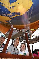 20121216 December 16 Hot Air Balloon Cairns