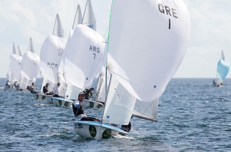 GRE 1, Fleet: 470-Men, Crew: Panagiotis Mantis, PAVLOS KAGIALIS, Country: GRE