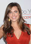 "LOS ANGELES, CA. - December 13: Allison Williams attends the ""How Do You Know"" Los Angeles Premiere at Regency Village Theatre on December 13, 2010 in Westwood, California."