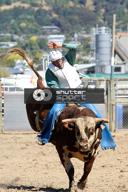 2015 Richmond Rodeo, Richmond Show Grounds, 24 January 2015, Photographer: Marc Palmano/Shuttersport