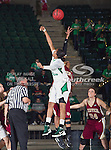 Denver vs. UNT (NCAA Women's Basketball)