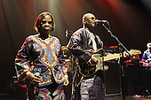 AMADOU AND MIRIAM