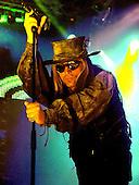 May 11, 2008: FIELDS OF THE NEPHILIM - Festival Wave-Gothic Treffen - Lepizig Germany