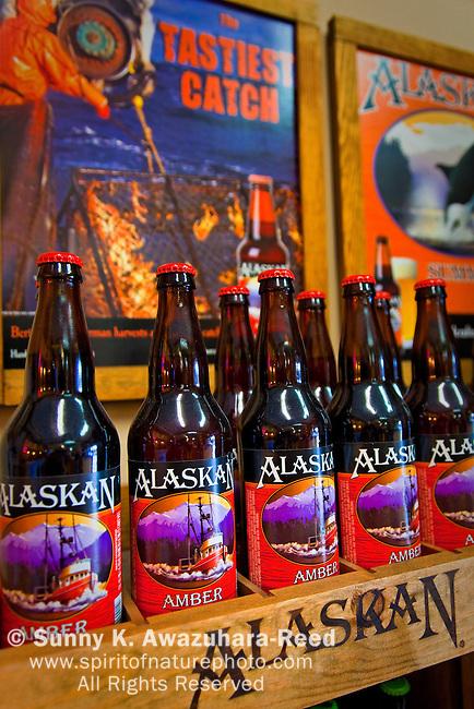 Alaskan Brewing Company, Gift Shop, Juneau, Alaska