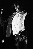 Jim Morrison; The Doors; 1967; <br /> Photo Credit: Baron Wolman\AtlasIcons.com