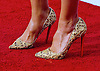 "FOOTWEAR FASHIONS - HEIDI KLUM.The stars both the women and men put their best foot forward to display their varying foowear when they attended the 40th American Music Awards, Nokia Theatre, Los Angeles_18/11/2012.Mandatory Photo Credit: ©Francis Dias/Newspix International..**ALL FEES PAYABLE TO: ""NEWSPIX INTERNATIONAL""**..PHOTO CREDIT MANDATORY!!: NEWSPIX INTERNATIONAL(Failure to credit will incur a surcharge of 100% of reproduction fees)..IMMEDIATE CONFIRMATION OF USAGE REQUIRED:.Newspix International, 31 Chinnery Hill, Bishop's Stortford, ENGLAND CM23 3PS.Tel:+441279 324672  ; Fax: +441279656877.Mobile:  0777568 1153.e-mail: info@newspixinternational.co.uk"