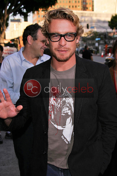 Simon Baker<br />