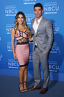 www.acepixs.com<br /> May 15, 2017  New York City<br /> <br /> Alberto Guerra, Maria Leon attending the 2017 NBCUniversal Upfront at Radio City Music Hall on May 15, 2017 in New York City.<br /> <br /> Credit: Kristin Callahan/ACE Pictures<br /> <br /> <br /> Tel: 646 769 0430<br /> Email: info@acepixs.com