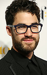 Darren Criss attends the Dramatists Guild Foundation toast to Stephen Schwartz with a 70th Birthday Celebration Concert at The Hudson Theatre on April 23, 2018 in New York City.