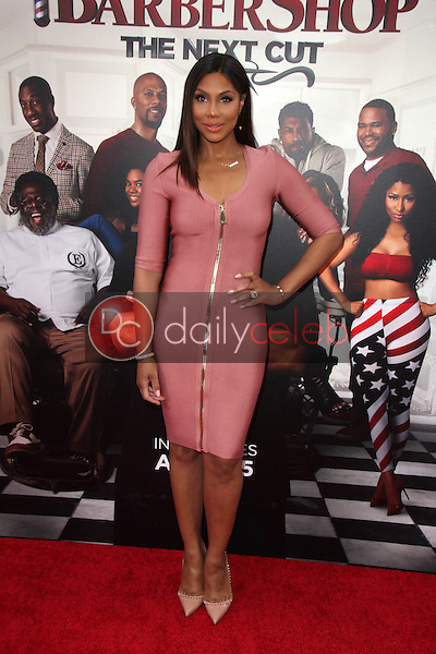 Tamar Braxton<br />