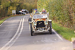 405 VCR405 Mr Andrew Boland Mr Andrew Boland 1904 Mercedes Germany BS8031