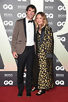 LONDON, UK. September 03, 2019: Alice Temperley arriving for the GQ Men of the Year Awards 2019 in association with Hugo Boss at the Tate Modern, London.<br /> Picture: Steve Vas/Featureflash
