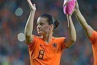 VOETBAL: HEERENVEEN: 12-06-2018, Abe Lenstra Stadion, Nederland - Slowakije vrouwenvoetbal, uitslag 1-0, Sherida Spitse, ©foto Martin de Jong