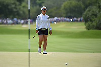 Sei Young Kim (KOR) looks over the green on 4 during round 3 of the 2019 US Women's Open, Charleston Country Club, Charleston, South Carolina,  USA. 6/1/2019.<br /> Picture: Golffile | Ken Murray<br /> <br /> All photo usage must carry mandatory copyright credit (© Golffile | Ken Murray)