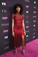 "WEST HOLLYWOOD - AUGUST 9: Indya Moore attends the red carpet event and Q&A for FX's ""Pose"" at Pacific Design Center on August 09, 2019 in West Hollywood, California. (Photo by Frank Micelotta/20th Century Fox Television/PictureGroup)"