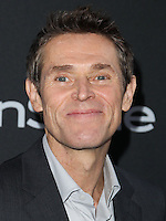 NEW YORK CITY, NY, USA - JUNE 02: Willem Dafoe at the New York Premiere Of 'The Fault In Our Stars' held at Ziegfeld Theatre on June 2, 2014 in New York City, New York, United States. (Photo by Jeffery Duran/Celebrity Monitor)