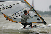 Delta Lloyd Regatta 2008 - RS:X Men