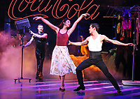 APR 17 Strictly Ballroom @ Piccadilly Theatre