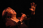 Mavis Staples at the Centre for the Performing Arts, June 29