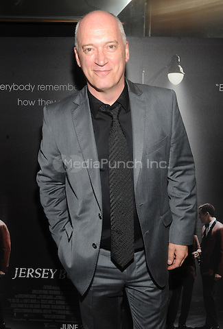 New York, NY- June 9: Donnie Kehr attends the 'Jersey Boys' Special Screening at the Paris Theater on June 9, 2014 in New York City. Credit: John Palmer/MediaPunch