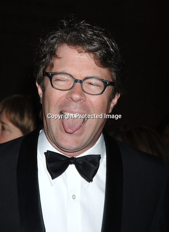 Jonathan Franzen ..at The Pen American Center's 2006 Literary Gala on ..April 18, 2006 at The American Museum of Natural History. ..Robin Platzer, Twin Images