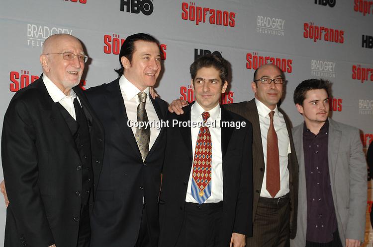 Robert Iler Sopranos