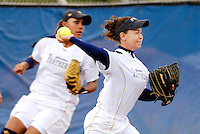 FIU Softball 2007 (Combined)