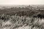 Preston Castle from near 104/88, Ione, Calif.